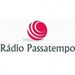Logo da emissora Rádio Passatempo