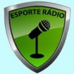 Logo da emissora Esporte Rádio