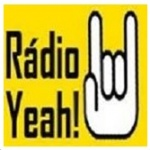 Logo da emissora Yeah Rio