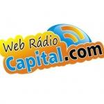 Logo da emissora Web Rádio Capital