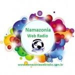 Logo da emissora Namazonia Web Rádio