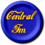 Logo da emissora Rádio Digital Central FM