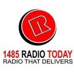 Logo da emissora Radio Today 1485 AM