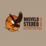 Logo da emissora Bosveld Stereo 107.5 FM