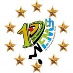 Logo da emissora Rádio NFM 98.1 FM