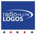 Logo da emissora Rádio Logos 94.2 FM
