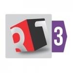 Logo da emissora Rádio Tirana 3 1395 AM