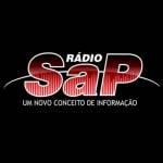 Logo da emissora Rádio SAP