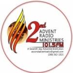 Logo da emissora Second Advent Radio Ministries 101.5 FM
