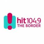 Logo da emissora Radio Hit 104.9 The Border