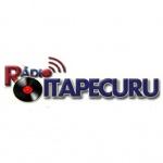 Logo da emissora Rádio Itapecuru
