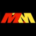 Logo da emissora Radio Muerztal FM