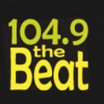 Logo da emissora KBTE 104.9 FM