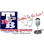Logo da emissora Radio Bahamas 102.3 FM
