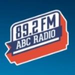 Logo da emissora Radio ABC 89.2 FM