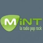 Logo da emissora Mint FM