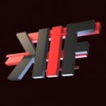 Logo da emissora Rádio KIF 97.8 FM