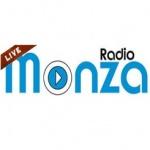 Logo da emissora Rádio Monza 106.5 FM