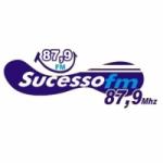 Logo da emissora Rádio Impacto FM 87.9