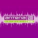 Logo da emissora Rádio Antena Seravejo 90.9 FM