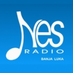 Logo da emissora Rádio NES 88.4 FM