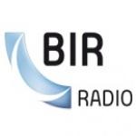 Logo da emissora Rádio Bir FM