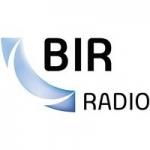 Logo da emissora Radio Bir 100.4 FM