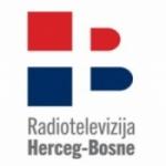 Logo da emissora Radio Herceg-Bosne 98.1 FM