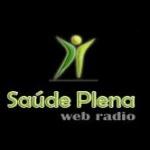 Logo da emissora Saúde Plena Web Rádio
