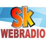 Logo da emissora SK Webrádio