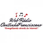 Logo da emissora Web Rádio Cantinho Franciscano