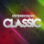 Logo da emissora Rádio Estereosom Classic