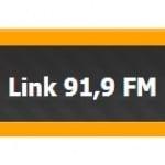Logo da emissora Rádio Link 91.9 FM