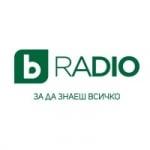 Logo da emissora BTV Radio 101.1 FM