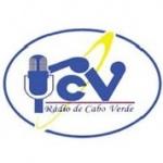 Logo da emissora Rádio RCV 98.1 FM