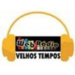 Logo da emissora Web Rádio Velhos Tempos