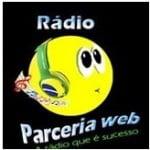 Logo da emissora Rádio Parceria