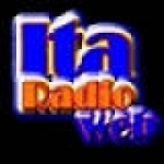 Logo da emissora Rádio Web Itanagé FM