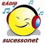 Logo da emissora Rádio Sucessonet