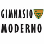 Logo da emissora Radio Gimnasio Moderno 106.9 FM