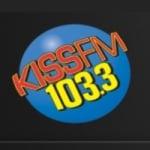 Logo da emissora KCRS 103.3 FM