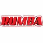Logo da emissora Radio Rumba 91.7 FM