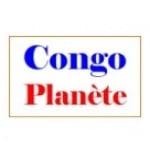 Logo da emissora Rádio Congo Planete FM