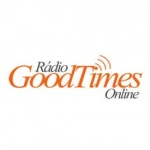 Logo da emissora Rádio Good Times On Line