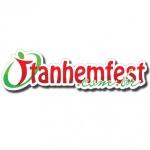 Logo da emissora Web Rádio Itanhemfest