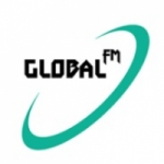 Logo da emissora Rádio Global 98.2 FM