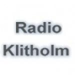 Logo da emissora Rádio Klitholm 104.5 FM