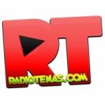 Logo da emissora Rádio Tenas