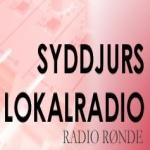 Logo da emissora Rádio Syddjurs Lokalradio 101.7 FM