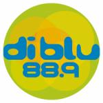 Logo da emissora Radio Diblu 88.9 FM